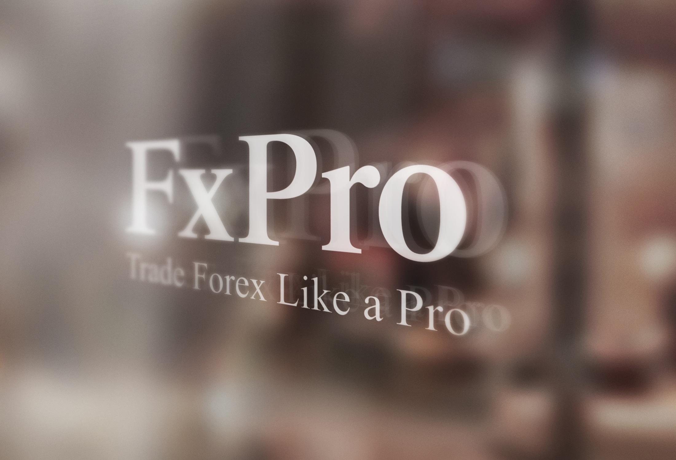 FxPro — отзывы о брокере Фикс Про